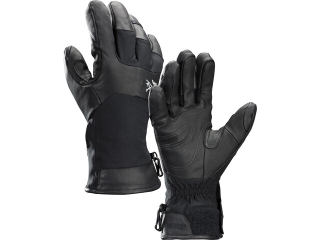 Arc'teryx Sabre Gloves black